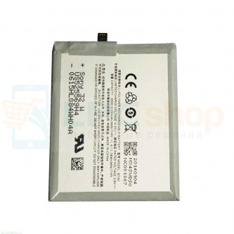 Аккумулятор для Meizu BT40 ( MX4 )