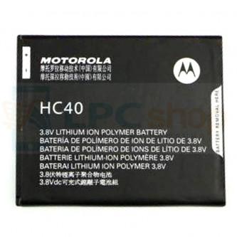 Аккумулятор для Motorola HC40 ( Motorola Moto C )