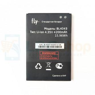 Аккумулятор для Fly BL4043 ( IQ4501/Evo Energie 4 )