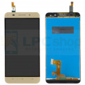 Дисплей для Huawei Honor 4X в сборе с тачскрином Золото