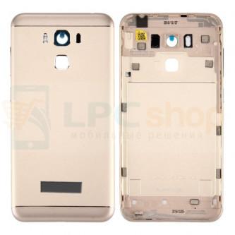 Корпус Asus ZC553KL (ZenFone 3 Max) Золото