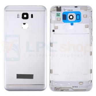 Корпус Asus ZC553KL (ZenFone 3 Max) Серебро