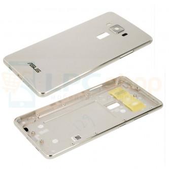Корпус Asus ZS550KL (ZenFone 3 Deluxe) Серебро