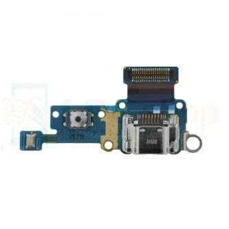 Шлейф разъема зарядки Samsung Galaxy Tab S2 8.0 T715 / T719 и микрофона