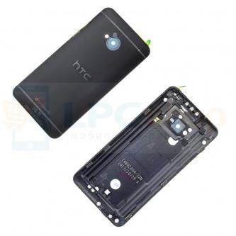 Корпус HTC One / M7 Черный