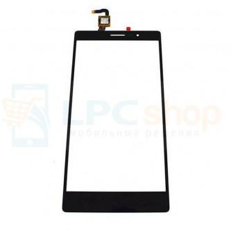 Тачскрин (сенсор) для Lenovo Phab2 Plus PB2-670M Черный