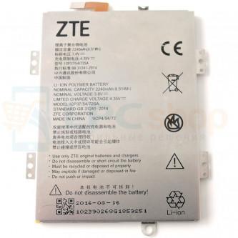 Аккумулятор для ZTE ICP37/54/72SA ( Blade A310 )
