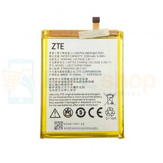 Аккумулятор для ZTE Li3822T43P3h725638 / Li3822T43P8h725640 ( Blade A510 )