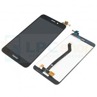 Дисплей для Huawei Honor 6C Pro (JMM-L22) в сборе с тачскрином Черный