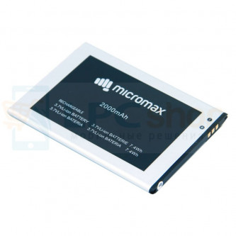 Аккумулятор для Micromax Q351 ( Canvas Spark 2 Pro )