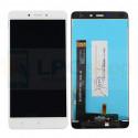 Дисплей для Xiaomi Redmi Note 4 в сборе с тачскрином Белый