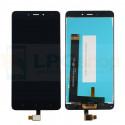 Дисплей для Xiaomi Redmi Note 4 в сборе с тачскрином Черный