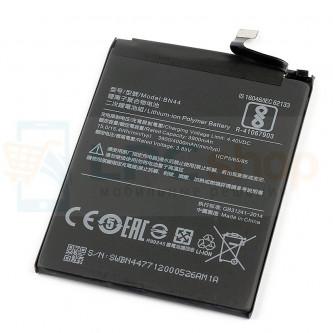 Аккумулятор для Xiaomi BN44 ( Redmi 5 Plus )