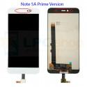 Дисплей для Xiaomi Redmi Note 5A PRO / Prime в сборе с тачскрином Белый