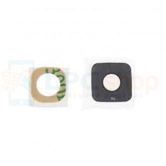 Стекло (для переклейки) камеры Samsung J320F / J500F / T280 / T285 / G532F