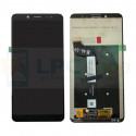 Дисплей для Xiaomi Redmi Note 5 / Note 5 Pro в сборе с тачскрином Черный