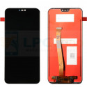 Дисплей для Huawei P20 Lite в сборе с тачскрином Черный