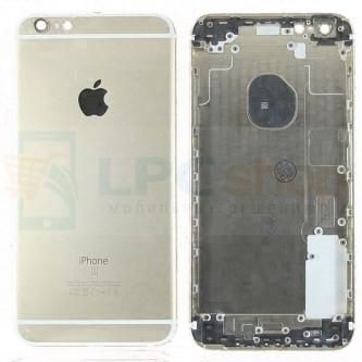Корпус iPhone 6S Plus Золото