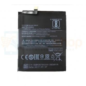 Аккумулятор для Xiaomi BN35 ( Redmi 5 )