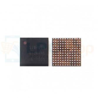 Микросхема MU005X02 (Контроллер питания)