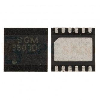 Микросхема SGM3803DF (Контроллер питания) / Huawei Honor