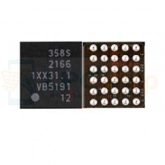Микросхема 358S 2166 (Контроллер питания)