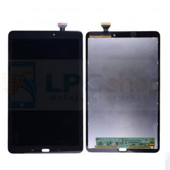 Дисплей для Samsung T560/T561 (Tab E 9.6 Wi-Fi/3G) в сборе с тачскрином Черный