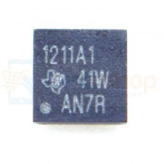 Микросхема 1211A1 (Контроллер питания Asus)