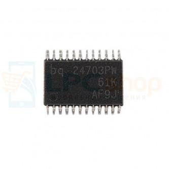 Микросхема BQ24703PW (Контроллер питания)