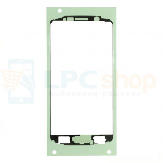 Скотч двусторонний для дисплея Samsung S6 G920F 1шт