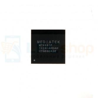 Микросхема Mediatek MT6331P (Контроллер питания Meizu/Xiaomi)