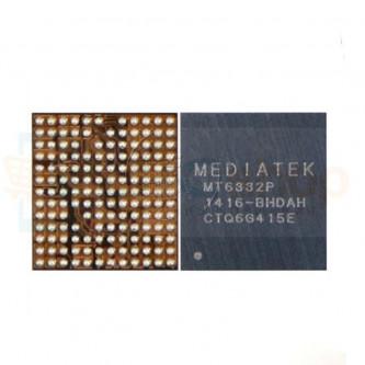 Микросхема Mediatek MT6332P (Контроллер питания Meizu/Xiaomi)