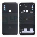 Крышка(задняя) Xiaomi Redmi 6 Pro Черный