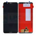 Дисплей для Huawei Honor 7C Pro LND-L29 / Y7 Prime 2018  в сборе с тачскрином Черный