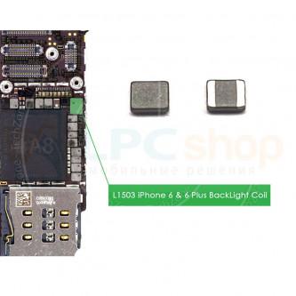 Катушка подсветки  L1503 / iPhone 6