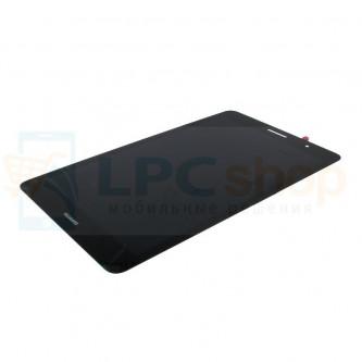 """Дисплей для Huawei MediaPad T3 8"""" в сборе с тачскрином Черный"""