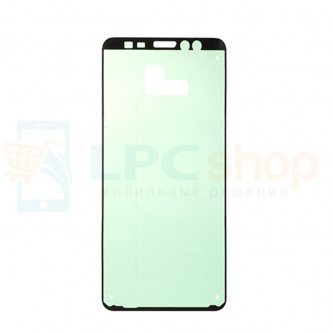Скотч для дисплея Samsung A730F (A8+ 2018)