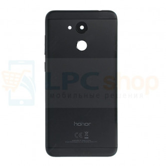 Крышка(задняя) Huawei Honor 6C Pro Черный