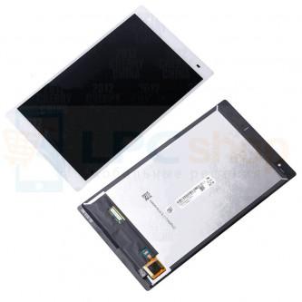 Дисплей Lenovo Tab 4 8 Plus TB-8704X в сборе с тачскрином Белый