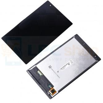 Дисплей Lenovo Tab 4 8 Plus TB-8704X в сборе с тачскрином Черный