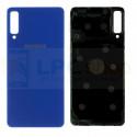 Крышка(задняя) Samsung A7 2018 A750F Синий