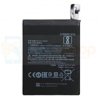 Аккумулятор для Xiaomi BN48 ( Redmi Note 6 Pro )