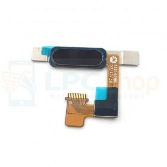 """Шлейф Huawei MediaPad M3 Lite 10"""" (BAH-L09) сканер отпечатка пальца Черный (p/n FS20469BC-E)"""