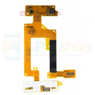 Шлейф Nokia C2-03 / C2-06
