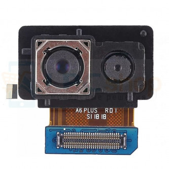 Камера Samsung A6+ 2018 A605F / J8 J810F задняя