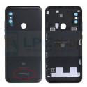 Крышка(задняя) Xiaomi Redmi Mi A2 Lite (android one) Черный
