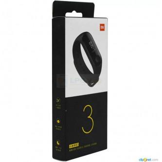 Фитнес браслет Xiaomi Mi Band 3 (Международная версия - Global) без NFC