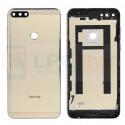 Крышка(задняя) Huawei Honor 7C Pro LND-L29 Золото