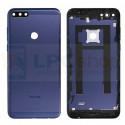 Крышка(задняя) Huawei Honor 7C Pro LND-L29 Синий