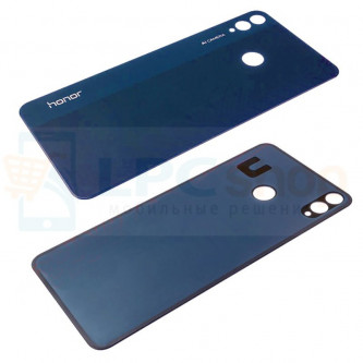Крышка(задняя) Huawei Honor 8X Синий